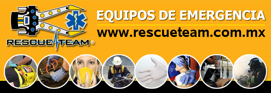 Rescue Team, Equipos de Emergencias
