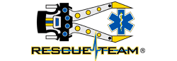 Logo Rescue Team